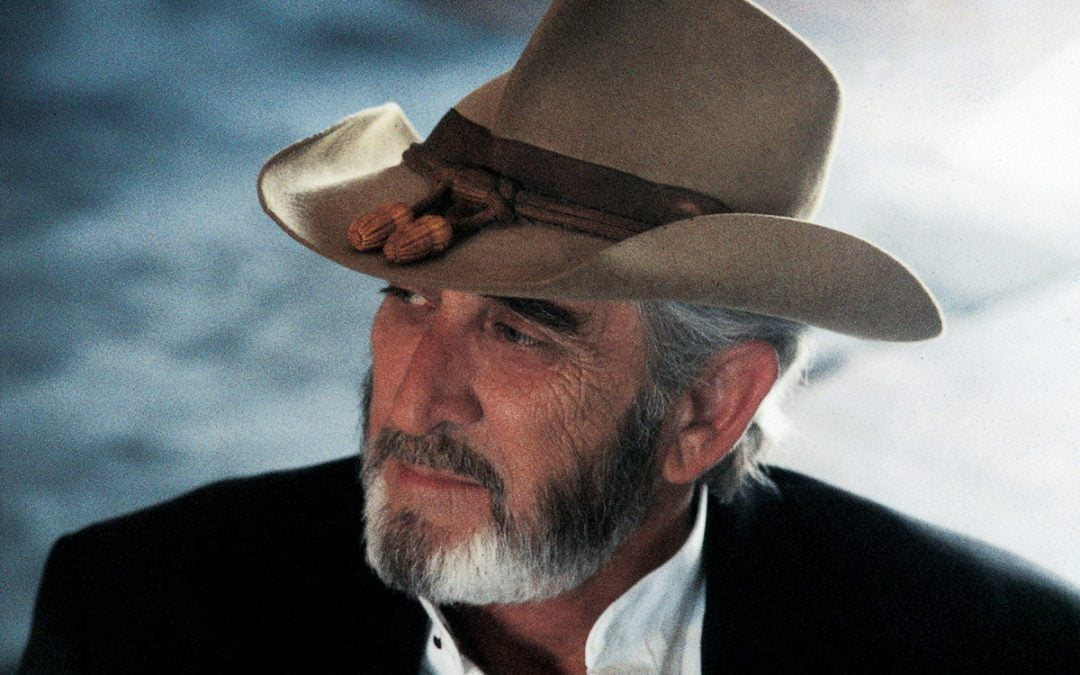 Don Williams: 5 Reasons the 'Tulsa Time' Singer Matters