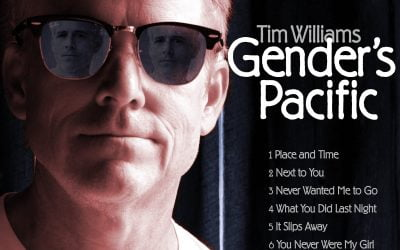 New Album From Tim Williams
